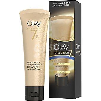 Olay Total Effects 7 en 1 crema hidratante anti-imperfecciones tubo 50 ml Tubo 50 ml