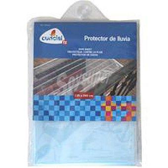 CUNCIAL Protector de lluvia Pack 1 unid