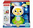 Guau Guau, perrito robot de aprendizaje, con luces, música y frases, Learn & Play price  Fisher-Price