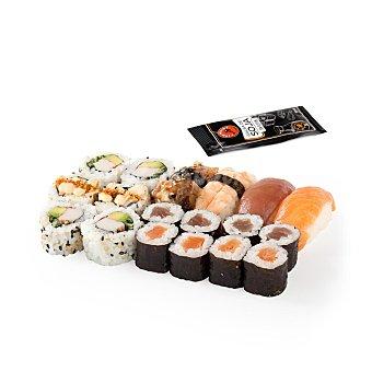 Fish Surtido L -sushi 18 ud 18 Pzas