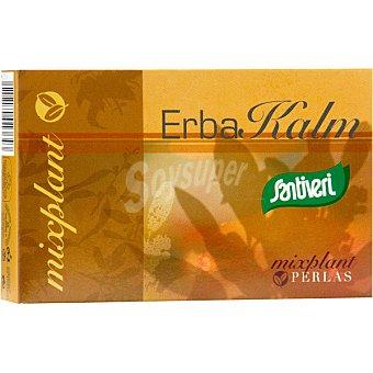 SANTIVERI MIXPLANT Erba Kalm efecto sedante envase 27  g