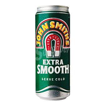 John Smith's Cerveza tostada extra suave 50 cl