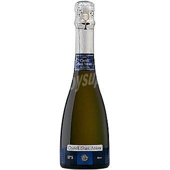 CASTELL SANT ANTONI Cava brut Botella 37,5 cl