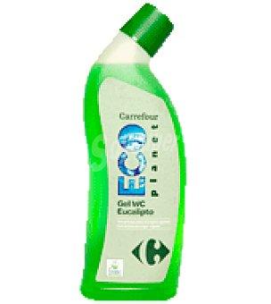 Carrefour Eco Planet Gel Wc Ecoplanet Bote de 750 ml