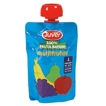 Juver Fruta batida multifrutas 90 gr