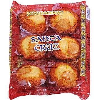 Santa Cruz Magdalenas 6 unidades paquete 380 g 6 unidades