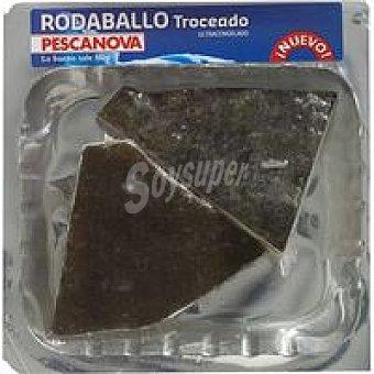 Pescanova Rodaballo troceado Bandeja 250 g