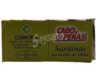 Cabo de Peñas Sardinas en aceite de oliva 84 g