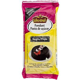 Vahiné Fondant negro Paquete 250 g