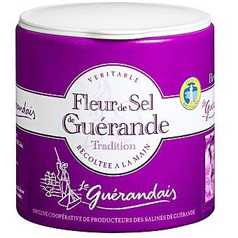 LE GUERANDAIS Flor de sal de Guerande bote 125 g Bote 125 g