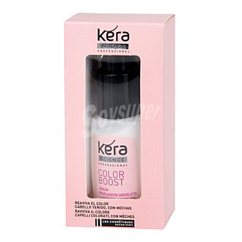 Les Cosmétiques Serum cabello teñido - Kera Science 50 ml