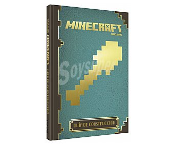 JUVENIL Juvenil Minecraft 3: Guía Const.