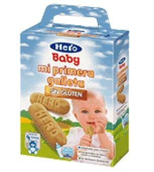 Hero Baby Mi primera galleta sin gluten 200 g.