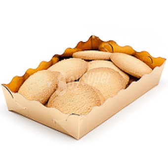 La Confiteria de Bilbao Pasta italiana Bandeja 230 g