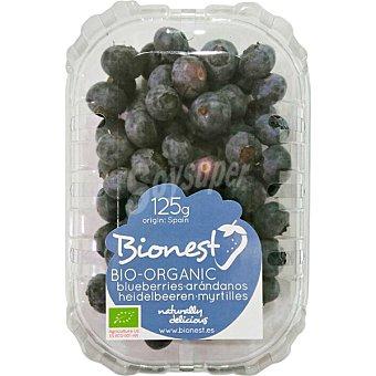 BIONEST Arándano ecológico Tarrina 125 g
