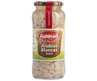 Rabinad Alubias Cocidas Frasco de 400 Gramos