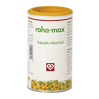 Roha Max Regulador intestinal 130 g