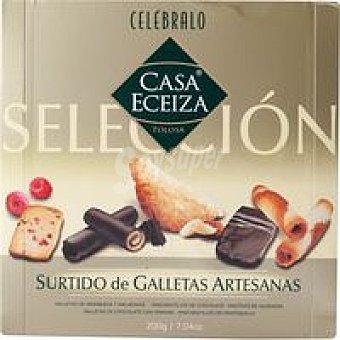 Casa Eceiza Surtido de galletas Caja 200 g