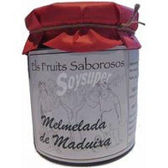 ELS FRUITS SABOROSOS Mermelada de fresa Frasco 270 g