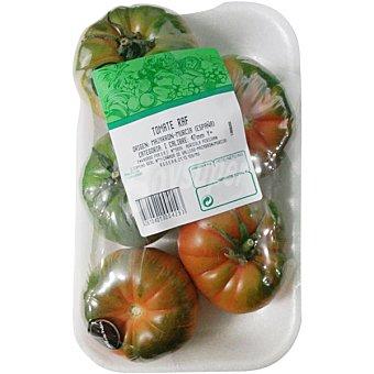 Tomate raf peso aproximado Bandeja 800 g
