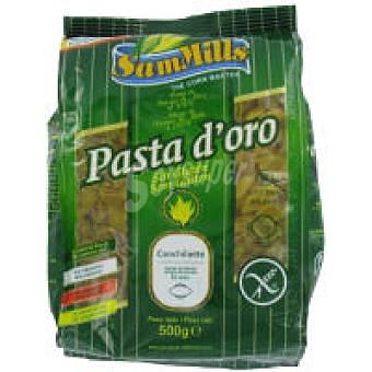 Sam Mills Conchiliette sin gluten Paquete 500 g