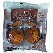 Muffin con pepitas de chocolate 300g Inpanasa