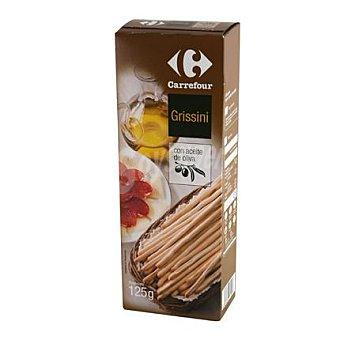 Carrefour Grissini con aceite de oliva 125 g