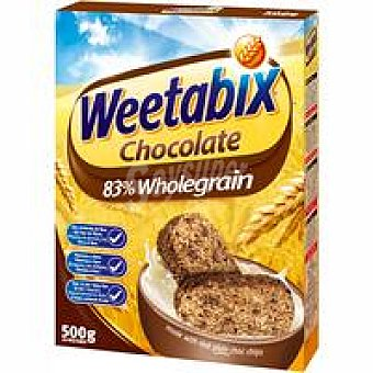 WEETABIX Cereal Chocolate 500 GR