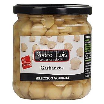 Pedro Luis Garbanzo cocido 215 g