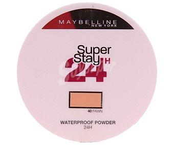 Maybelline New York Polvos compactos nº040 1 unidad