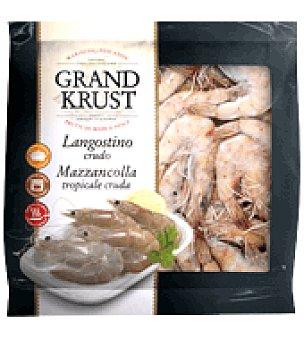 Grand Krust Langostino crudo 15/25 600 g