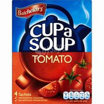 Batchelors Sopa de tomate Paquete 93 g
