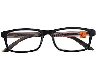 Vannali Gafas de lectura unisex para vista cansada (+3), con funda y cordón VANNALI.