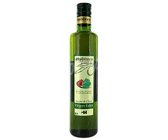 HOJIBLANCA Aceite de oliva virgen extra Ensaladas y Verduras botella 500 ml