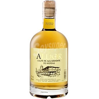 Heredad de Aldor Aguardiente de hierbas Botella 50 cl