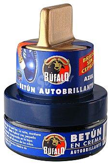 Bufalo Betún tarro azul autobrillante 40 ml
