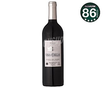 Vega Cubillas Vino tinto D.O. Ribera del Duero Crianza 75 cl