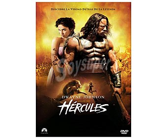 PARAMOUNT Hercules