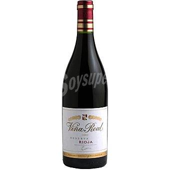 Viña Real Vino Tinto Reserva Rioja Botella 75 cl