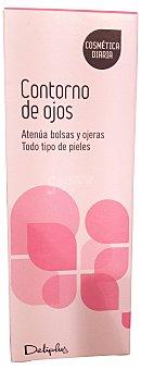 Deliplus Contorno ojos crema Tubo 15 ml
