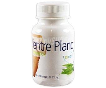 Sanon Complemento Alimenticio que contribuye a la reducción de vientre 100 Comprimidos de 600 Miligramos