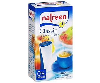 Natreen Edulcorante Classic 400 pastillas