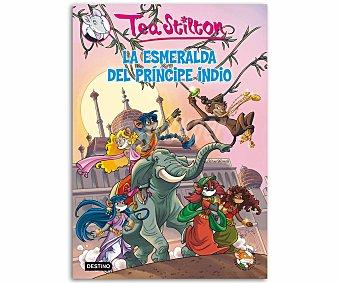 Juvenil T.S. 12 La esmeralda...