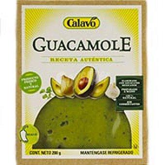 Guacamole suave Bandeja 160 g