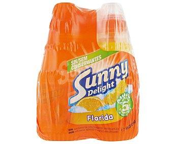 Sunny Delight Refresco Florida 4x310ml