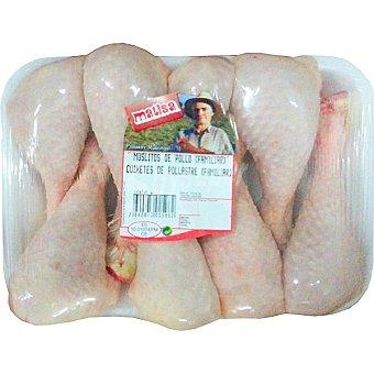 Matisa jamoncitos de pollo mallorquín bandeja familiar  1,3 kg