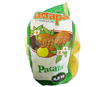Patata Limpia Monalisa hortaliza 2,5 kilogramos