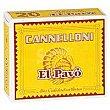 Canelón Caja 110 g El Pavo Gallina Blanca