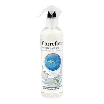 Carrefour Ambientador colonia Aqua Sensations 500 ml