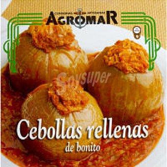 Agromar Cebolla con bonito Lata 380 g